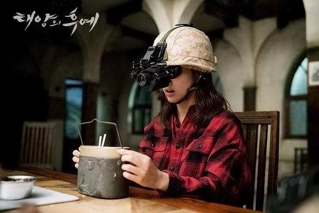 """Siêu phẩm """"Hậu Duệ Mặt Trời"""" đã giúp Hàn Quốc thu về lợi ích khủng như thế nào? - Ảnh 5."""