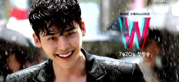 Lee Jong Suk siêu giàu, siêu ngầu - Han Hyo Joo hóa bác sĩ xinh tươi trong phim mới - Ảnh 5.