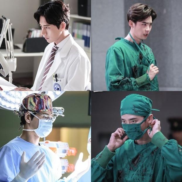 Bác sĩ, luật sư, cảnh sát Hàn muốn kiện biên kịch phim Hàn vì làm phim nhảm nhí - Ảnh 5.