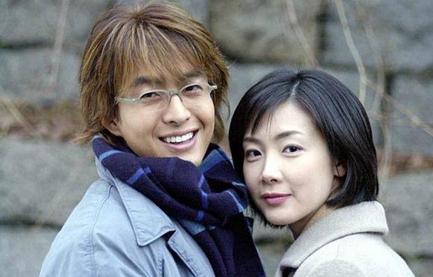 Hơn 10 năm trước, đây là những phim Hàn khiến chúng ta rung rinh (P.1) - Ảnh 4.