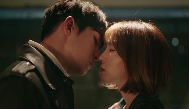 """""""7 First Kisses"""": Có là cô gái may mắn nhất xứ Hàn thì được hôn Ji Chang Wook đâu phải dễ! - Ảnh 5."""