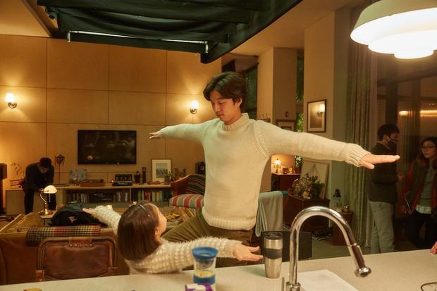 Song Joong Ki hề hấn gì, năm 2016 phải là thời đại của Gong Yoo! - Ảnh 4.