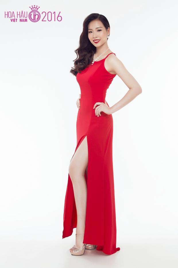 Hoa hậu Việt Nam 2016: 30 người đẹp tranh tài ở vòng Chung khảo phía Nam lộng lẫy với váy dạ hội - Ảnh 28.