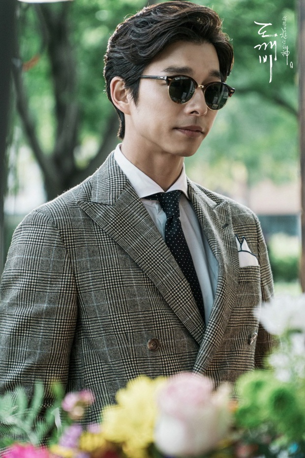 Cặp soái ca Gong Yoo - Lee Dong Wook của Goblin mặc đẹp như thế này hèn chi fan cứ dán mắt xem - Ảnh 6.