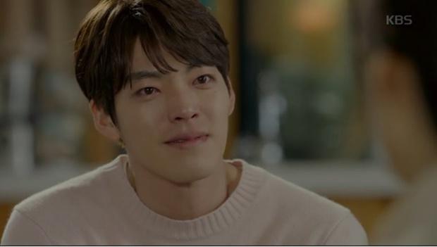 """""""Yêu Không Kiểm Soát"""" tập cuối: Kim Woo Bin ngủ thiếp mãi mãi trên vai Suzy - Ảnh 8."""