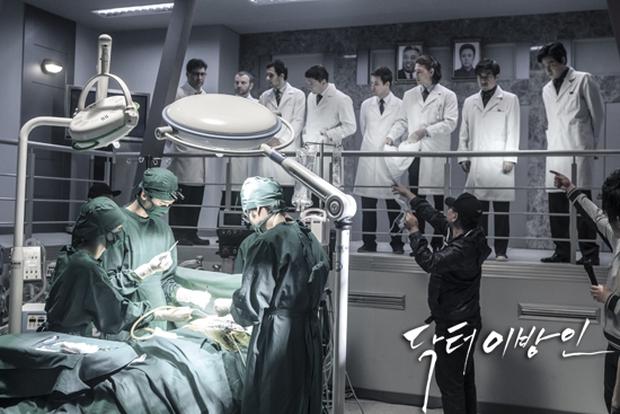 Bác sĩ, luật sư, cảnh sát Hàn muốn kiện biên kịch phim Hàn vì làm phim nhảm nhí - Ảnh 6.