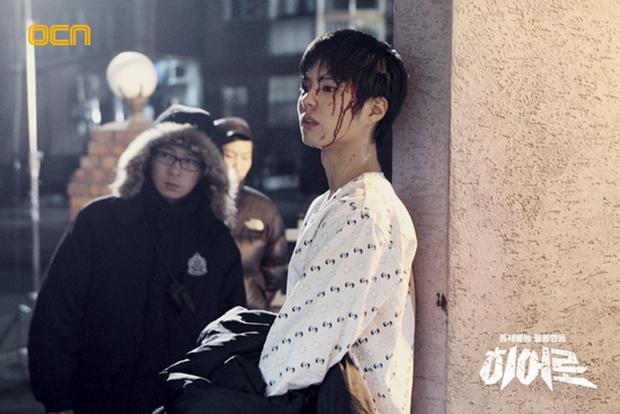 Từ mỹ nam vai phụ, kỳ thủ cờ vây Choi Taek Park Bo Geum hóa hoàng tử truyền hình - Ảnh 6.