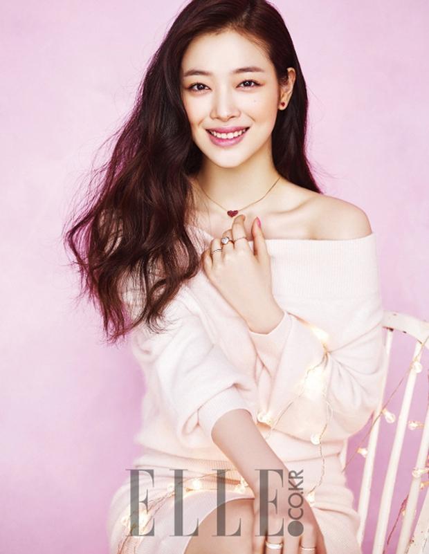 Fan hóng chờ cảnh giường chiếu nóng bỏng của Kim Soo Hyun và Sulli - Ảnh 5.