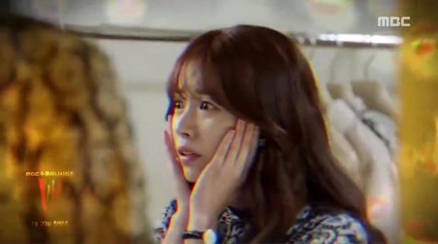 Lee Jong Suk siêu giàu, siêu ngầu - Han Hyo Joo hóa bác sĩ xinh tươi trong phim mới - Ảnh 7.