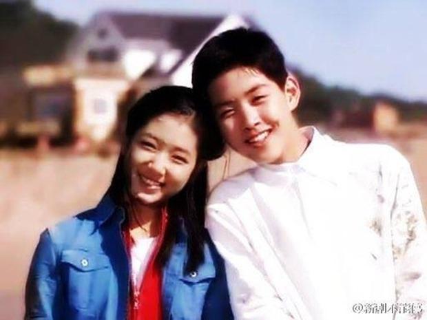 """Có một người sau 13 năm đã tái ngộ Park Shin Hye trong """"Doctors"""" - Ảnh 7."""