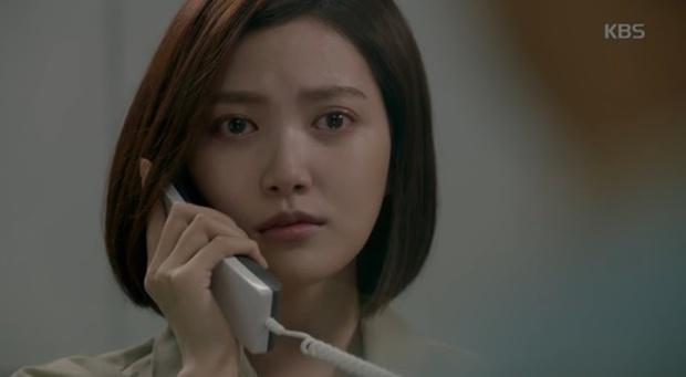"""""""Yêu Không Kiểm Soát"""" tập cuối: Kim Woo Bin ngủ thiếp mãi mãi trên vai Suzy - Ảnh 10."""