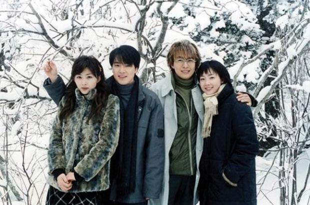 Hơn 10 năm trước, đây là những phim Hàn khiến chúng ta rung rinh (P.1) - Ảnh 6.