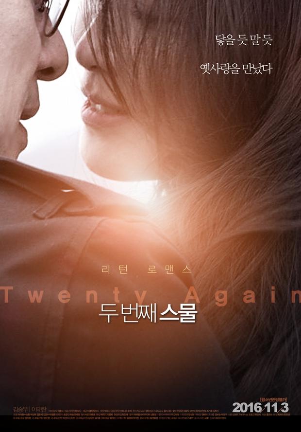 11 phim điện ảnh Hàn hấp dẫn ra rạp trong tháng này - Ảnh 8.