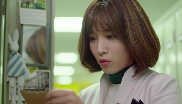 """""""7 First Kisses"""": Có là cô gái may mắn nhất xứ Hàn thì được hôn Ji Chang Wook đâu phải dễ! - Ảnh 7."""