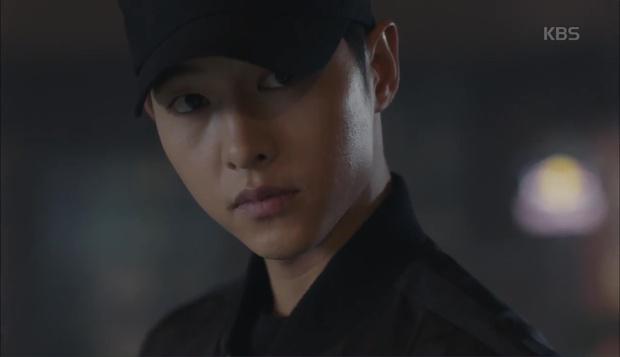 Hậu Duệ Mặt Trời: Song Hye Kyo tự nhận mình thuộc nhóm máu... mỹ nhân! - Ảnh 13.