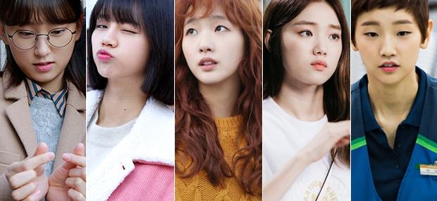 """Song Joong Ki khó có cửa thắng """"tình cũ"""" Yoo Ah In tại Giải Baeksang 52 - Ảnh 7."""