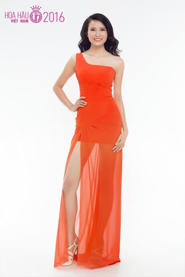 Hoa hậu Việt Nam 2016: 30 người đẹp tranh tài ở vòng Chung khảo phía Nam lộng lẫy với váy dạ hội - Ảnh 27.
