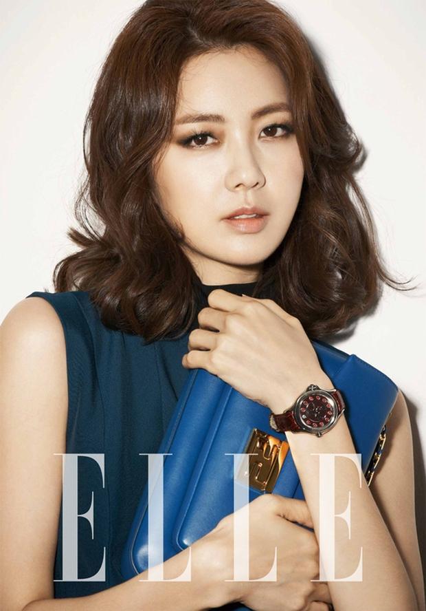 26 diễn viên tuổi Thân được yêu thích của nền phim ảnh Hàn Quốc - Ảnh 4.