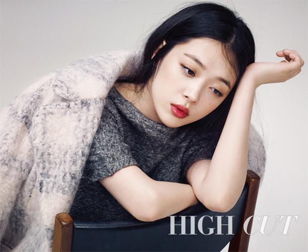 Fan hóng chờ cảnh giường chiếu nóng bỏng của Kim Soo Hyun và Sulli - Ảnh 7.