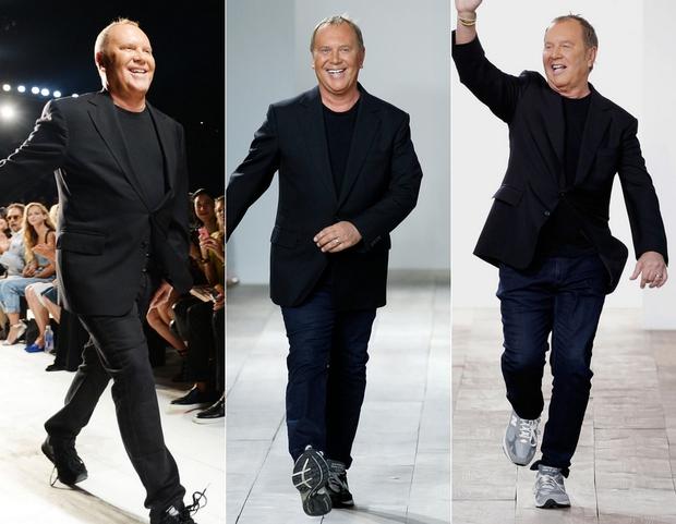 Các NTK thời trang càng đình đám lại càng có phong cách trăm lần như một - Ảnh 7.