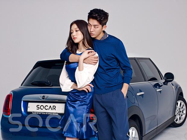 Yoona làm người yêu Ji Chang Wook, Lee Sung Kyung sánh đôi Nam Joo Hyuk trong phim mới - Ảnh 5.
