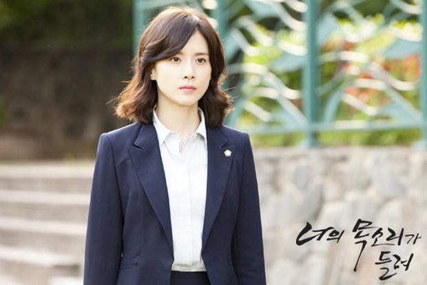 Bác sĩ, luật sư, cảnh sát Hàn muốn kiện biên kịch phim Hàn vì làm phim nhảm nhí - Ảnh 9.