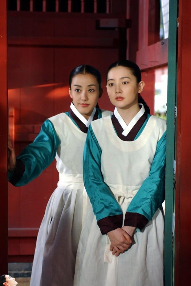 Hơn 10 năm trước, đây là những phim Hàn khiến chúng ta rung rinh (P.1) - Ảnh 8.
