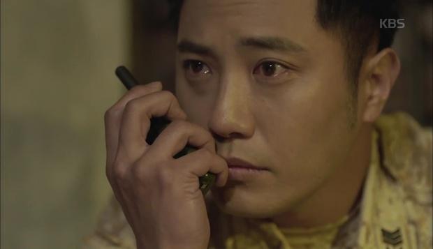 Hậu Duệ Mặt Trời: Song Hye Kyo tự nhận mình thuộc nhóm máu... mỹ nhân! - Ảnh 17.