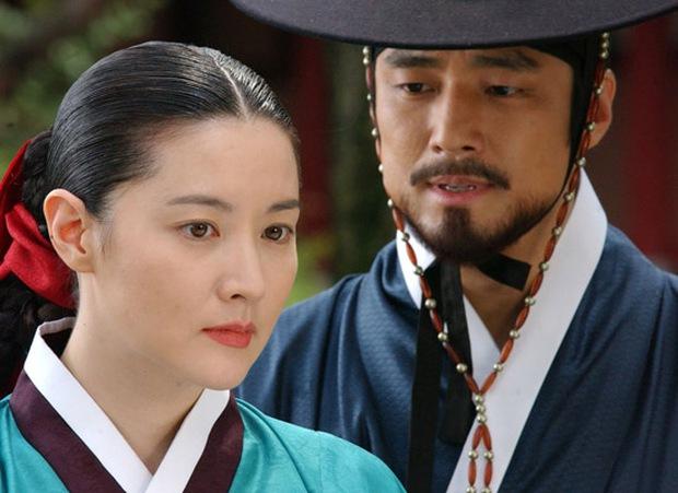 Hơn 10 năm trước, đây là những phim Hàn khiến chúng ta rung rinh (P.1) - Ảnh 9.