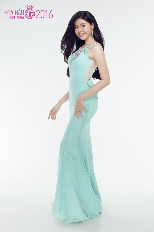 Hoa hậu Việt Nam 2016: 30 người đẹp tranh tài ở vòng Chung khảo phía Nam lộng lẫy với váy dạ hội - Ảnh 25.