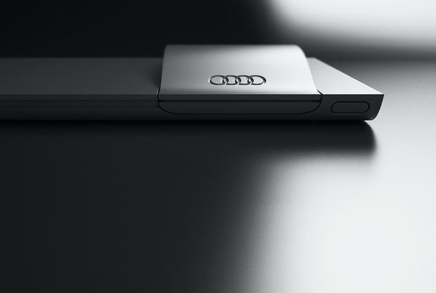 Chiêm ngưỡng tuyệt tác bàn phím Audi sang chảnh khiến bao con tim say ngất ngây - Ảnh 9.