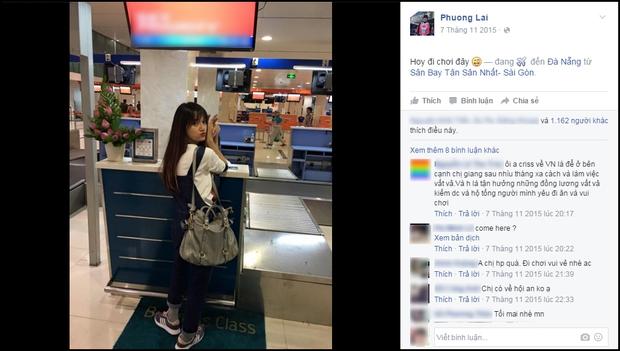 Nghi vấn Hương Giang Idol đã chia tay bạn trai Việt kiều - Ảnh 1.