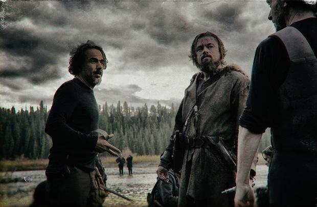 Oscar 2016 cho ghế đạo diễn: Cuộc cạnh tranh của những cái tên lớn - Ảnh 1.