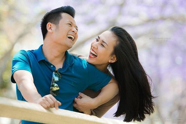 Bằng Kiều phủ nhận chuyện rạn nứt tình cảm với Dương Mỹ Linh - Ảnh 2.