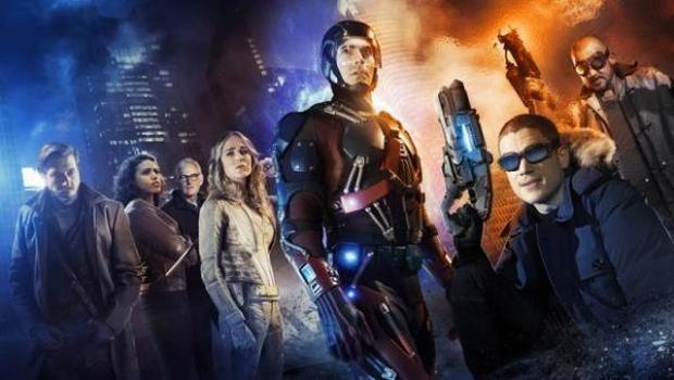 10 TV series siêu anh hùng mới sắp được ra mắt trong năm 2016 - Ảnh 2.
