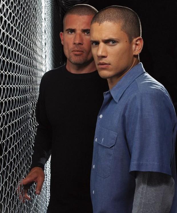 Prison Break mùa mới chính thức được Fox đặt hàng sản xuất - Ảnh 1.