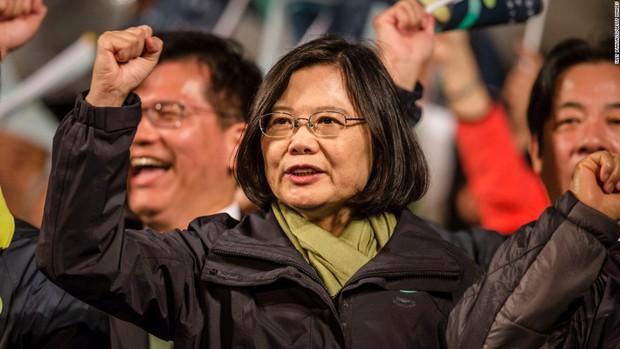 Những nữ chính trị gia quyền lực nhất trên thế giới - Ảnh 1.