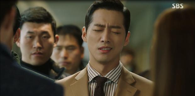 """""""Remember"""": Nam Gyu Man đi tù như đi nghỉ dưỡng khiến người xem """"ứa gan"""" - Ảnh 1."""