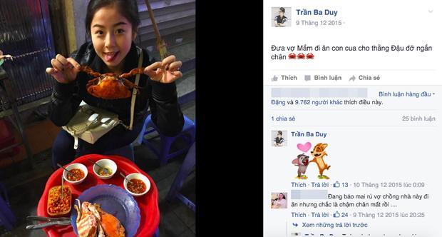 Những gia đình nhỏ siêu hạnh phúc và ấm áp của hot girl Việt - Ảnh 20.