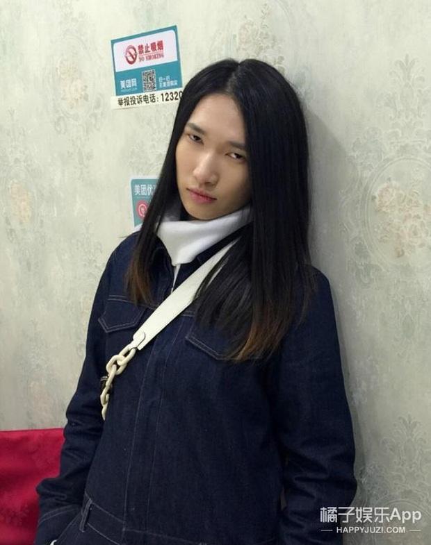 Đây là nhan sắc của bạn gái Cố Hải khi đi thi người mẫu! - Ảnh 2.