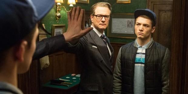 Julianne Moore vào vai phản diện, Colin Firth không trở lại với Kingsman 2? - Ảnh 1.