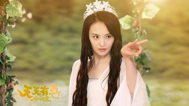 Công chúa Bạch Tuyết Trịnh Sảng tấn công phim ảnh Hoa ngữ - Ảnh 1.