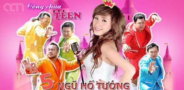 Những lần phim điện ảnh Việt phá vỡ kỷ lục doanh thu - Ảnh 1.