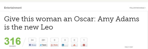 7 ứng cử viên tiềm năng thay Leo làm thánh nhọ mới ở Oscar - Ảnh 2.