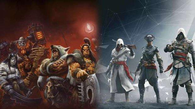 Fan phấn khích trước tin đã tìm được biên kịch cho phim chuyển thể từ game Half-Life và Portal - Ảnh 1.