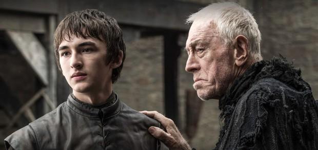 Tập 2 của Game of Thrones mùa 6: Chết không phải là hết! - Ảnh 2.