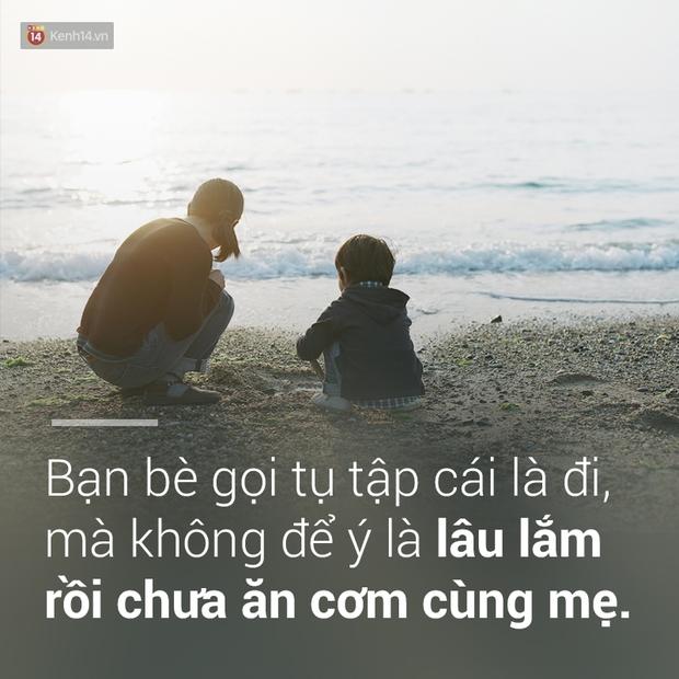 Ngày của Mẹ, bạn có nhớ những lần mình đã vô tâm để mẹ phải buồn không?  - Ảnh 1.