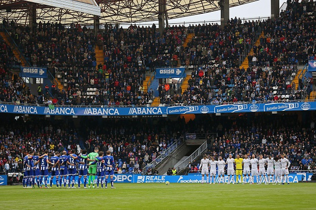 Ronaldo lập siêu kỷ lục, Real Madrid vẫn ngậm ngùi về nhì ở La Liga - Ảnh 2.