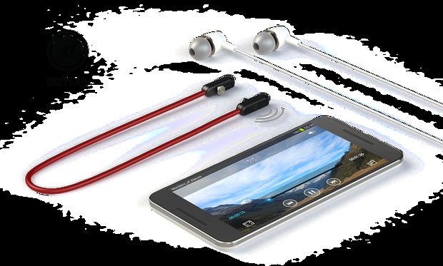 Biến tai nghe thường trở thành thiết bị thông minh nhờ vào phát minh độc đáo này - Ảnh 3.