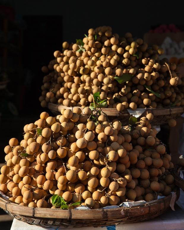 5 loại hoa quả cần hạn chế ăn vào mùa hè nếu muốn da sạch mụn - Ảnh 1.